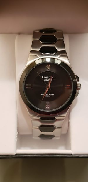 Armitron watch new in box for Sale in Gambrills, MD