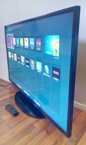 "40"" SAMSUNG LED SMART HDTV ( FREE DELIVERY ) for Sale in Los Angeles, CA"