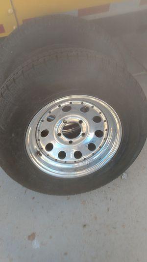Trailer tires for Sale in El Mirage, AZ