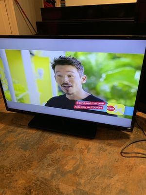 39 inch Vizio not smart tv works perfectly for Sale in Plano, TX