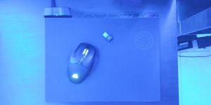 Corsair DARK CORE RGB SE mouse for Sale in Brandon, FL