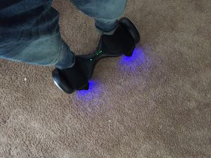 Hoverboard Needs Charger for Sale in Charlotte, NC