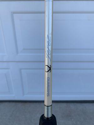 Shimano Terez Fishing Rod for Sale in Riverside, CA