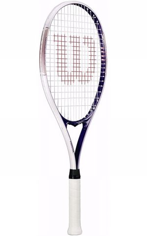 Brand New Wilson Tennis Racket + Cover for Sale in Allentown, PA