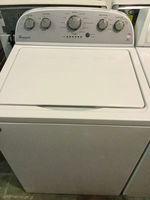 Whirlpool washer for Sale in Houston, TX