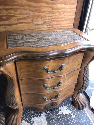 4 piece antique furniture set for Sale in Ocoee, FL