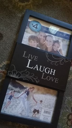 Photo frame for Sale in Port St. Lucie, FL