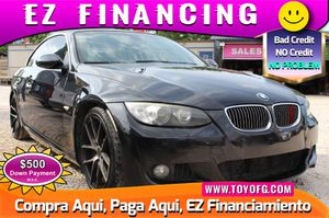 2009 BMW 3 Series for Sale in Cypress, TX