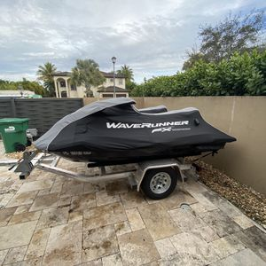 2020 Yamaha SVHO jet skis for Sale in Miami, FL