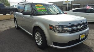 2013 FORD FLEX for Sale in Los Angeles, CA