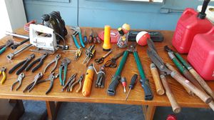 Tools and toolboxes for Sale in St. Petersburg, FL