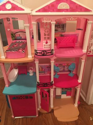 Barbie dream house for Sale in Fort Leonard Wood, MO