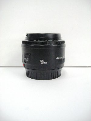Canon 50mm EF F/1.8 II Digital SLR Camera Lens MINT for Sale in Los Angeles, CA