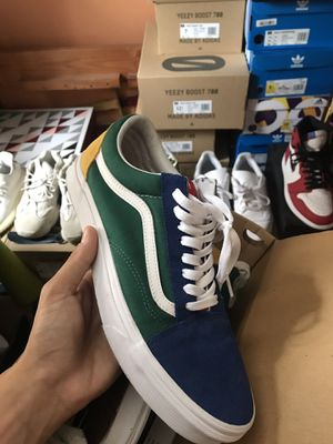 Vans yacht club size 10 for Sale, used for sale  Brooklyn, NY