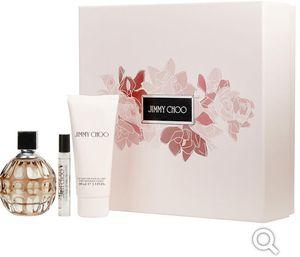 Jimmy choo. 3pc fragrance gift set for Sale in Clovis, CA