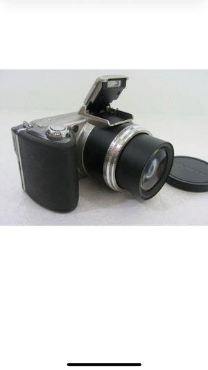 Olympus SP-600UZ 12.0MP Digital Camera - Silver for Sale in Riverside, CA