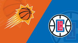 Suns vs Clippers Tonight Front Row !!!!$80 for Sale in Glendale, AZ