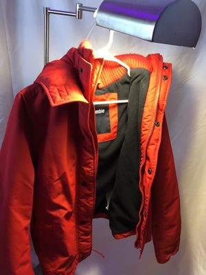 Red Winter Jacket for Sale in Lithonia, GA