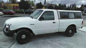 2001 Ford Ranger 2.5 2wd for Sale in Portland, OR