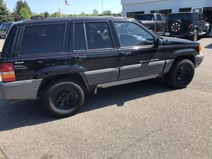 Jeep Grand Cherokee for Sale in White Lake charter Township, MI