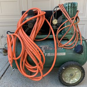 Sears And Roebucks Air Compressor for Sale in Mansfield, TX