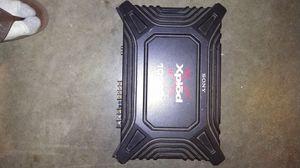 Sony explod 1000 watt 2/1 channel xm-16527 for Sale in Arlington, WA