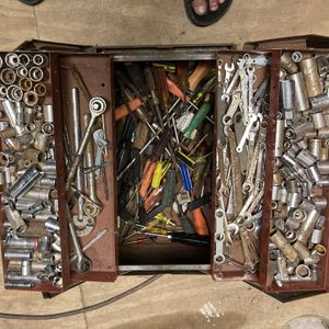 Tools And Tool Box for Sale in Wimauma, FL