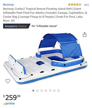 Coolers floating island for Sale in Gilbert, AZ