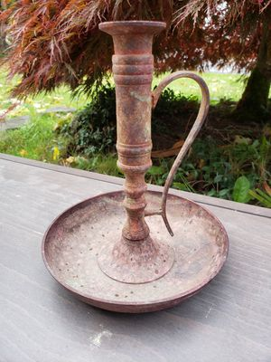 Brass candle holder for Sale in Federal Way, WA