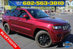 2018 Jeep Grand Cherokee for Sale in Mesa, AZ