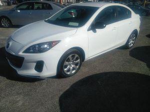 2013 Mazda Mazda3 for Sale in Jacksonville, FL