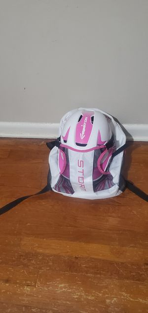 Softball backpack bundle. for Sale in San Antonio, TX