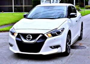 2015_ Nissan Maxima V6, 3.5 SEE IT TODAY! for Sale in Harrisonburg, VA