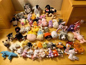 Mini/Small Stuffed Animal Lot for Sale in Sonoma, CA