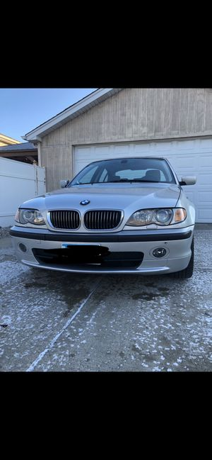 BMW 330XI AWD E46 for Sale in Chicago, IL