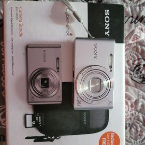 Sony Camera Kit for Sale in Hialeah, FL