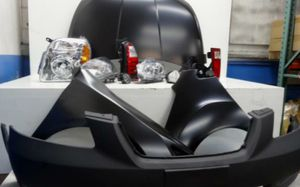 Painted Car parts Bumpers Fenders Hoods for Sale in Lombard, IL
