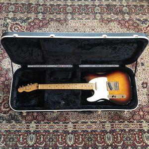 Left Handed Fender Telecaster for Sale in Portland, OR