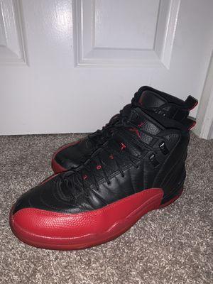 Air Jordan 12 Flu Game size 10 for Sale in Clackamas, OR