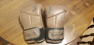 Hayabusa Kanpeki Elite 3.0 boxing gloves for Sale in San Pedro, CA