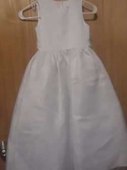 Girls Dress/ Flower Girl Dress/Special Occasion Dress for Sale in Fort Lauderdale,  FL