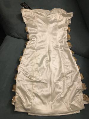 SEXY DRESS TAG STILL ATTACHED for Sale in Boston, MA