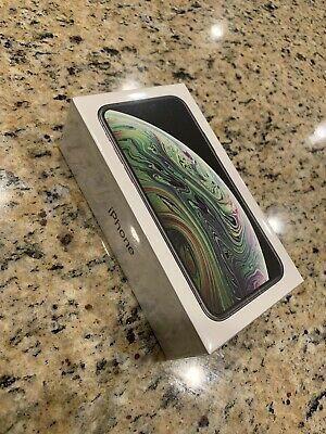 Iphone XS MAX 64GB (AT&T)