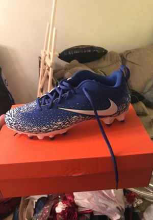 Nike cleats for Sale in San Bernardino, CA