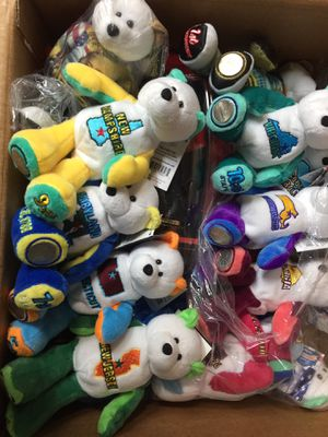 12 collection coin state bears for Sale in Hiwasse, AR