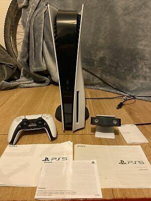 Sony PlayStation 5 disc bundle for Sale in Centreville, VA