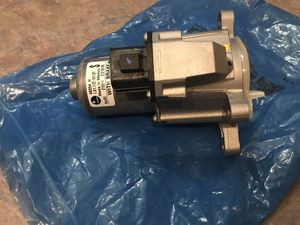 New Jeep Grand Cherokee & Commander Transfer Case Motor Actuator Mopar OEM Part # 68256976AA for Sale in Lockport, IL