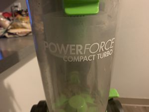 Power force vacuum for Sale in Portland, OR