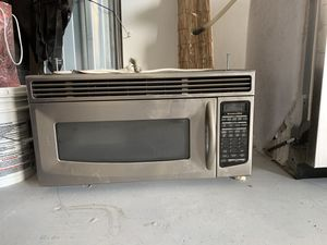 Kitchenaid Microwave Hood for Sale in Pembroke Pines, FL