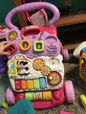Toddler toys for Sale in Davenport, IA